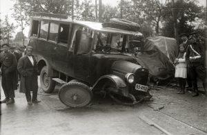 Indemnizaciones por accidentes.