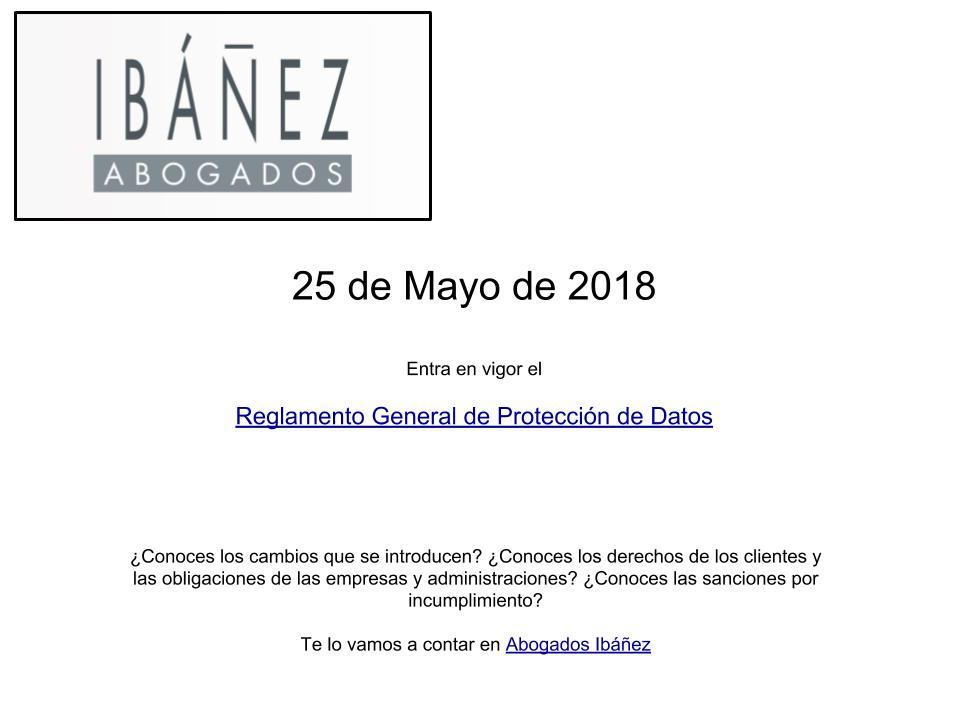 Ibáñez Abogados